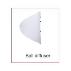 Ball diffuser para S-2610